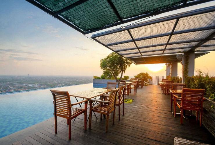 Star Hotel di Semarang